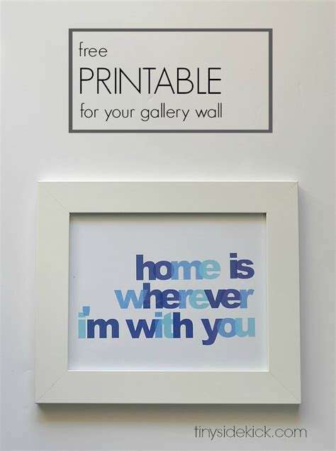 printable art gallery wall gallery wall art printables create a gallery wall of