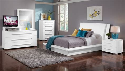 dimora bedroom set white the dimora white bedroom collection modern bedroom