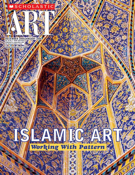 islamic pattern work scholasticart islamic art working with pattern
