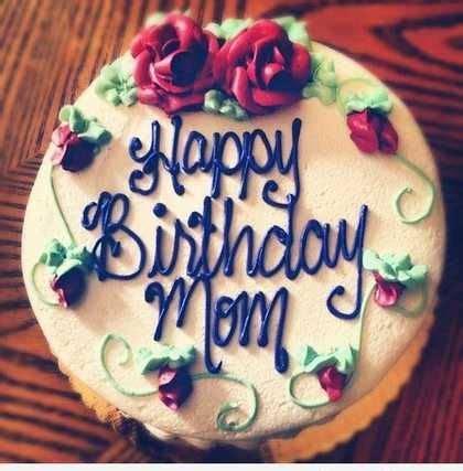 moms birthday cake designs best 25 happy birthday mom cake