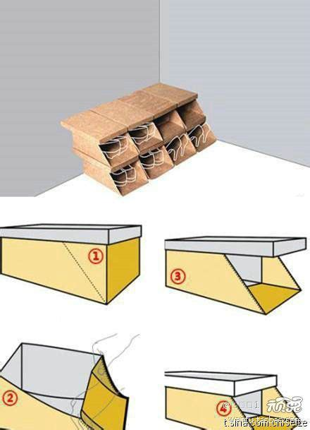 shoe box storage diy diy shoe box to shoe shelf diy box