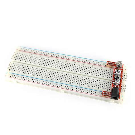 breadboard resistor wattage breadboard resistor wattage 28 images breadboard tools kit w breadboard power module jumper