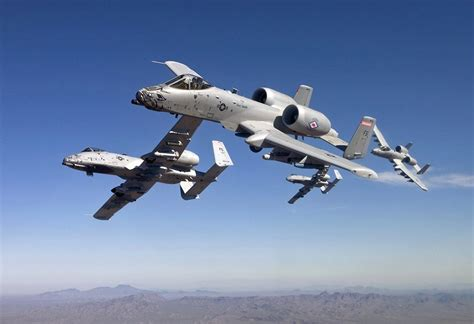 Cool A-10 Warthog Air-To-Air Photos - Business Insider A 10 Warthog Pictures 1280 X 1024