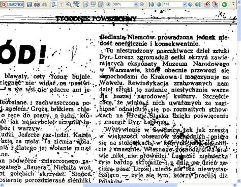 format djvu jak otworzyc digitalizacja gazet i czasopism