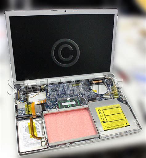 macbook pro fan apple macbook pro 15 inch a1121 laptop full system and fan