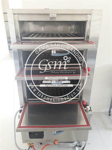 Panci Pengukus Besar mesin pengukus bakpao toko mesin madiun