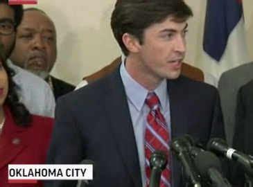 oklahoma student apologises for racist chant | news  times