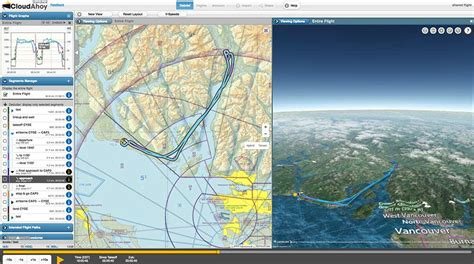 canadian sectional charts flight debrief in the age of technology
