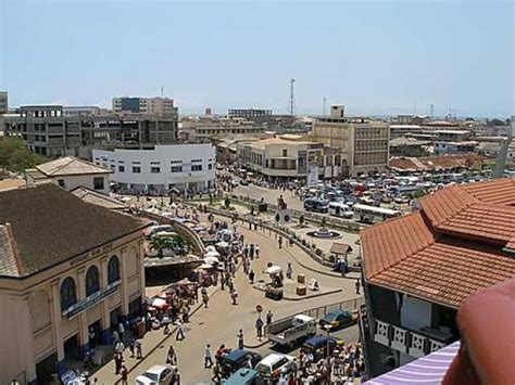 9 Obscure Capital Cities by Africa S Capital Cities Accra Capital City And