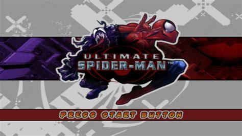 emuparadise spiderman ultimate spider man usa iso