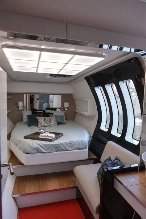 catamaran luxury interior sta ana wave 58 breeze catamaran build by wave