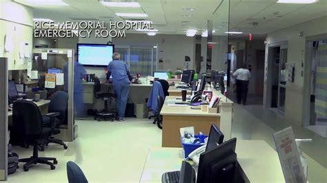 Memorial Emergency Room by School Of Dentistry Rice Memorial Hospital Partner For