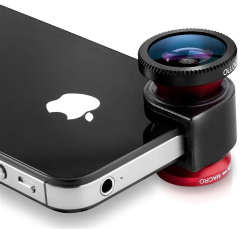 olloclip for iphone 5 review: fun and creative