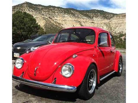 beetle volkswagen 1970 1970 volkswagen beetle for sale on classiccars com 18