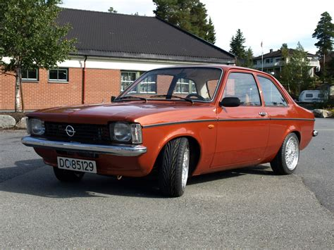 kadett opel opel kadett with a turbo j35 engineswapdepot com