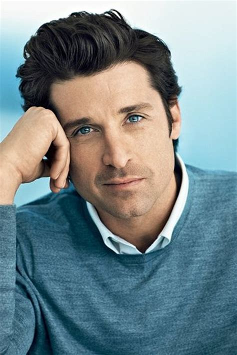 Mcdreamy Welcomes Boys by Tv And Actor Dempsey
