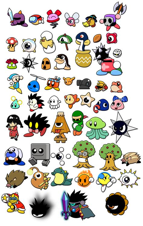 tattoo nightmares kirby let s play drawings kirby s dream land 2 1 3 by