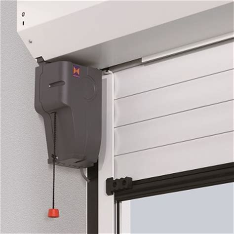 Garage Door Pull Cord by Hormann Insulated Roller Shutter Garage Door