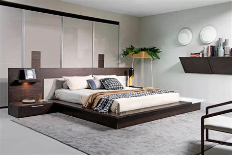 platform bed with built in nightstands platform bed with built in nightstands