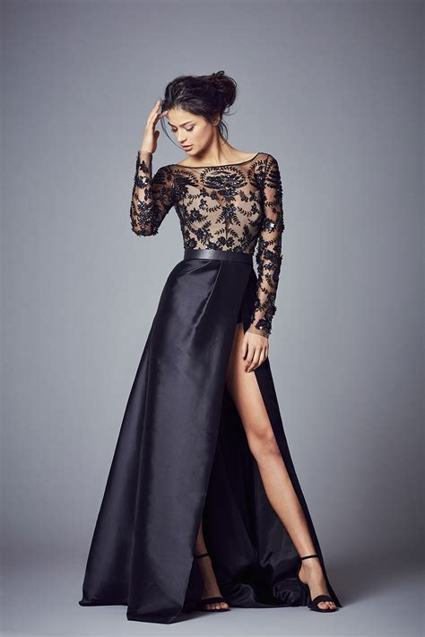 dresses by evening wear gown designs