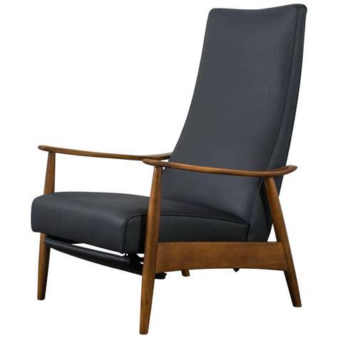 milo recliner milo baughman recliner lounge chair 1960s at 1stdibs