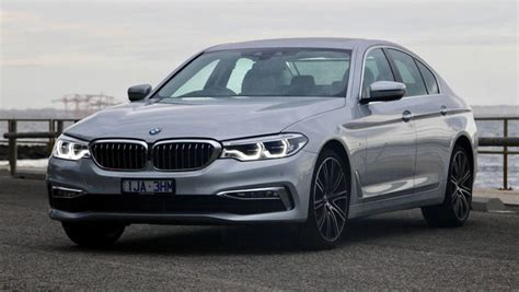 530i Bmw by Bmw 530i 2017 Review Carsguide