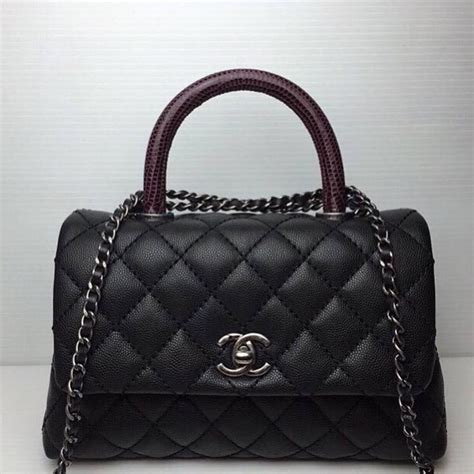 chanel bag 17 best ideas about chanel handbags on chanel