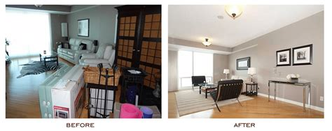 staging before and after top 5 reasons to bring in a stager