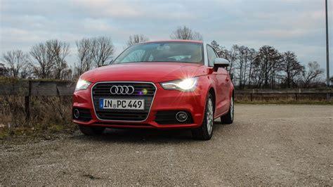 Technische Daten Audi A1 1 2 Tfsi by Audi A1 1 4 Tfsi Ambition S Tronic Im Fahrbericht Motoreport