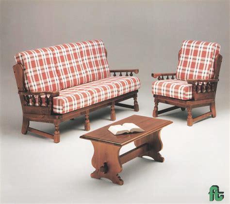 divani in legno divani rustici tremolada divani letti e poltrone a cabiate