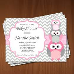 owl baby shower invitations free owl baby shower invitation baby shower invitations