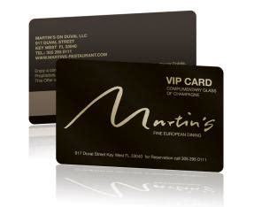 Certificate Vip Distributor Wink White cheap plastic business cards toronto vip business cards