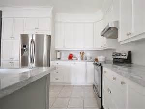 white kitchen shaker cabinets white kitchen cabinets with marble countertops