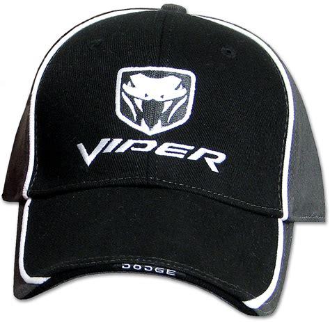 dodge viper hat embroidered cap dodge caps