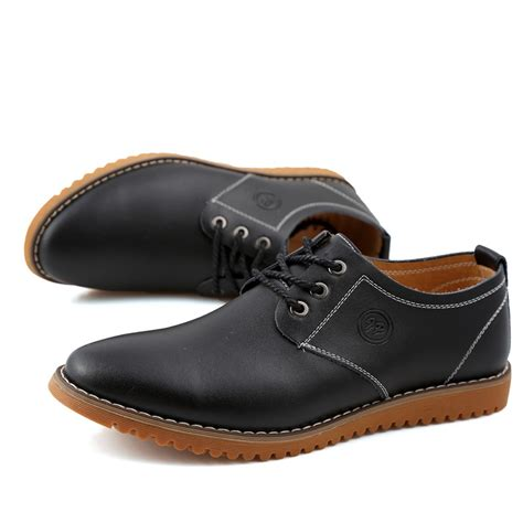 shoes for with big autumn business casual oxfords shoes big size