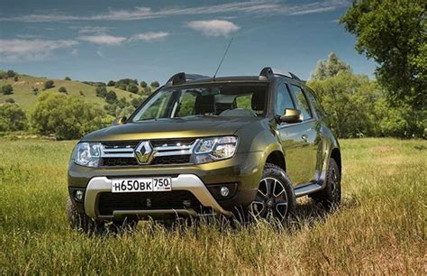renault duster 2017 colors 2016 renault duster facelift amt gearbox coming soon