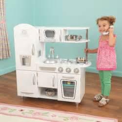 white vintage kitchen kidkraft buy at directtoys nz