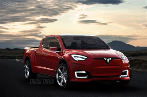 tesla truck here s why tesla s pickup will transform the heavy duty