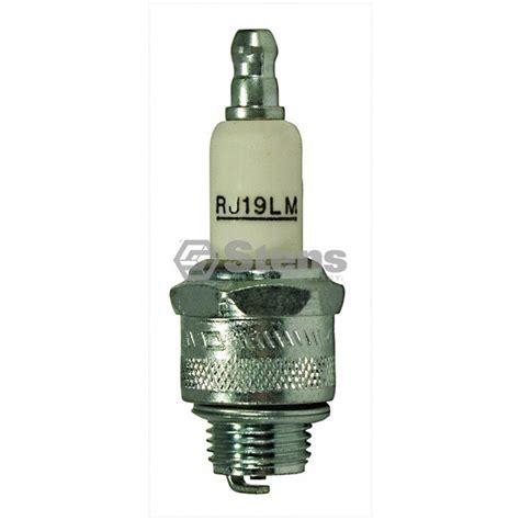 resistor spark rj19lm chion rj19lm spark each replaces chion 293918 868 rj19lm 3 47