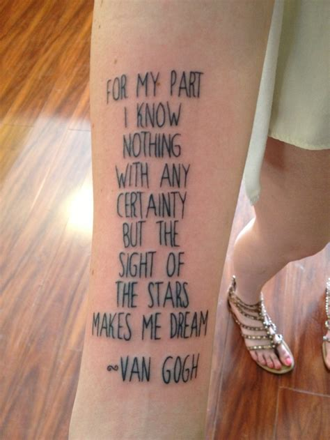 henna tattoos quotes best 25 starry ideas on gogh
