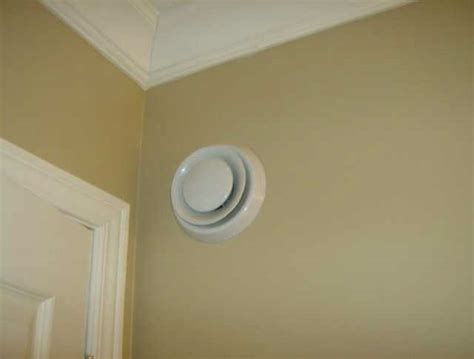 Bathroom Vent Ceiling Or Wall All Fans Rick S Electric