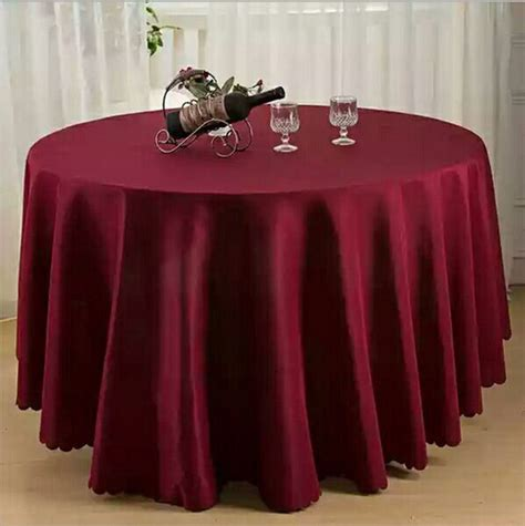 maroon plastic table covers tablecloths outstanding maroon tablecloths cheap burgundy