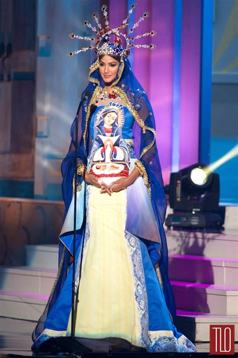 Miss Wardrobe by Miss Universe National Costumes 2014 Part 2 Virgins