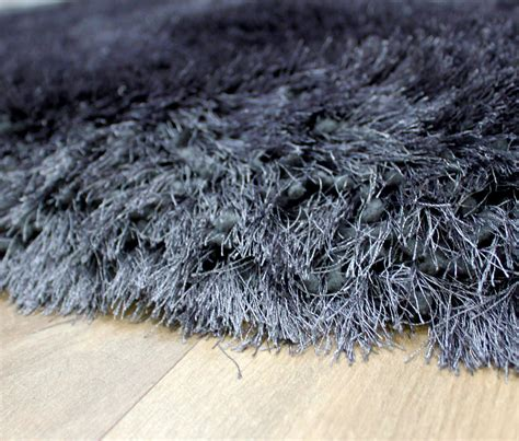 thick pile shaggy rug new thick shaggy shag pile soft touch designer rugs luxury quality ebay