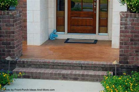 screened porch makeover concrete floor concrete flooring staining concrete floors acid staining