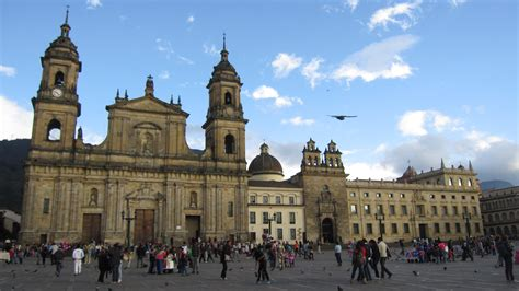 imagenes sitios historicos de bogota bogota the top of monserrate chubby subjects in the