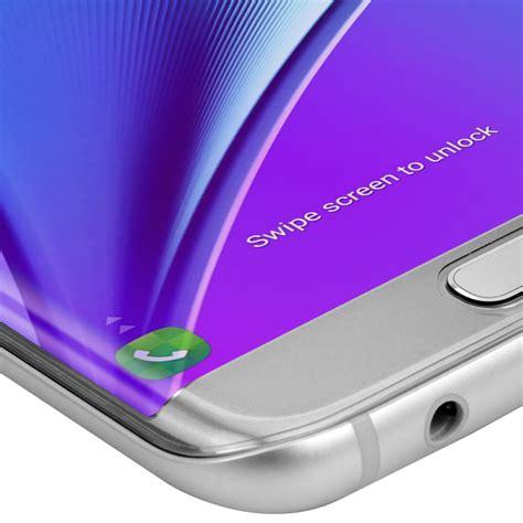 Anti Gores S7 Edge Clear Coverage Screen Protector skinomi techskin samsung galaxy s7 edge screen protector