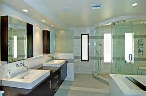 Bathroom Design Los Angeles Contemporary Remodel Contemporary Bathroom Los