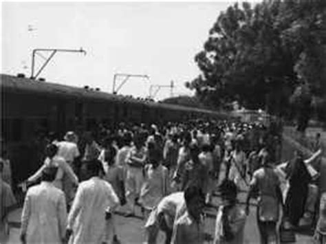 Partition Bengal Into Hindu And Muslim Sections by 3 The Partition And The Exchange Of Dupattas The