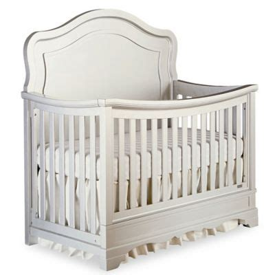Cribs Buy Buy Baby Bassett Baby Cribs From Buy 14 2 Bassettbaby Premier 4 In 1 Convertible Crib Pearl 3 29